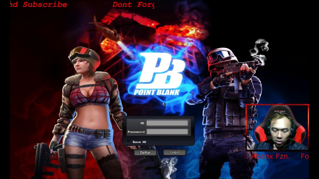 Tutorial Installasi Point Blank Private Server V41 08122018 Youtube Gemscool 500000
