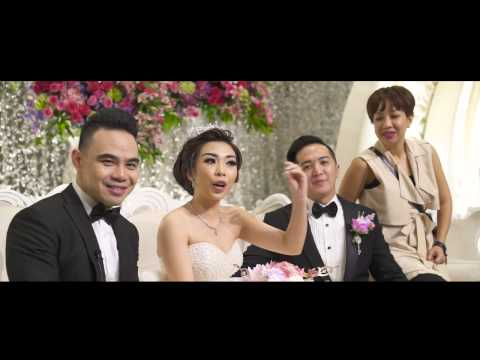 The Wedding of Kevin & Yunyun at The Ritz Carlton Pacific Place Jakarta
