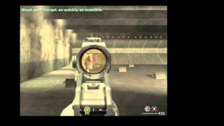 call of duty 4 on a mac