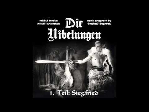 Die Nibelungen - Erster Teil (First Part): Siegfried | Soundtrack Suite (Gottfried Huppertz)