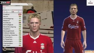 FIFA 09 & PES 2009 FACE OFF!