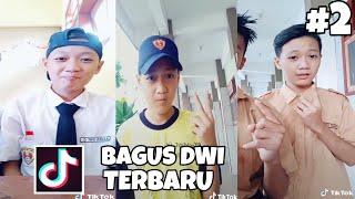 TikTok Bagus Dwi||Anak SMP Hits||Part 2 #ganteng #manis