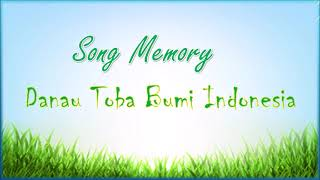 Danau Toba Bumi Indonesia - Foren Song Memory