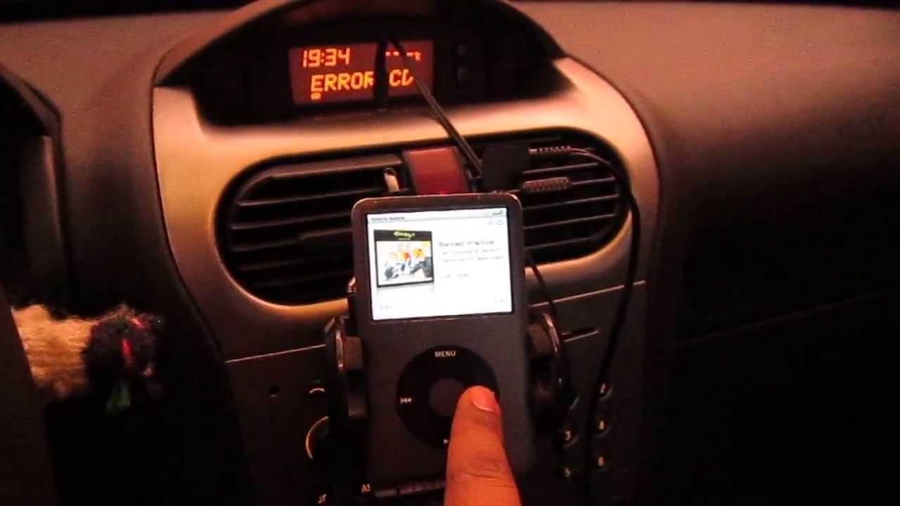 2008 Cobalt Radio Wiring Diagram Entrada Auxiliar Para Ipod En Est 233 Reo De Corsa Cdr 2005