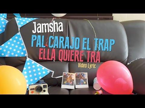 Jamsha (Pal Carajo El Trap Ella Quiere Tra) video lyric
