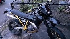 Sachs Zx 125 Blinker