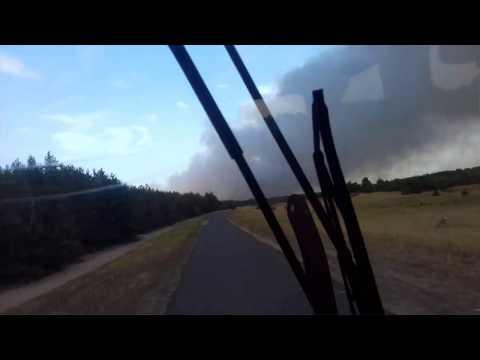 CXID.info: Пожар. Северодонецк. Волчье и Смоляниново часть #4 - Автор ловит хайп на трагедии