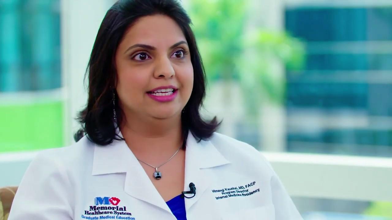 Mount Sinai Internal Medicine Residency