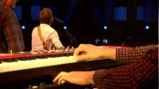 James Morrison - You make it real (live@ Itunes Festival 30-07-2011)