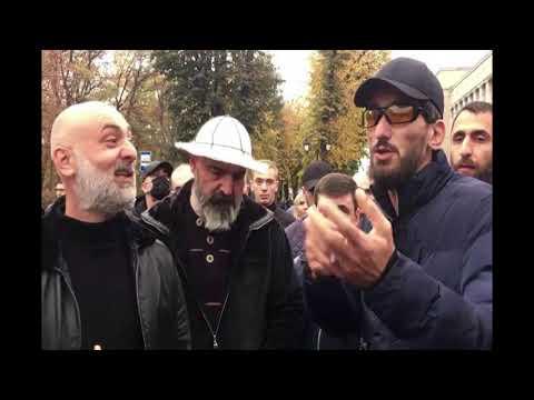 Вадим Чельдиев обращается к брательникам