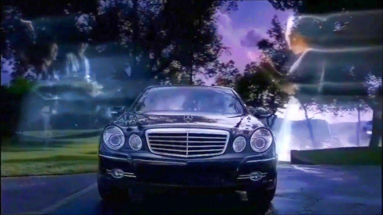 mercedes benz e class w211 special promo trailer youtube. Black Bedroom Furniture Sets. Home Design Ideas