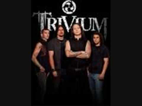 Insurrection is listed (or ranked) 15 on the list The Best Trivium Songs of All Time