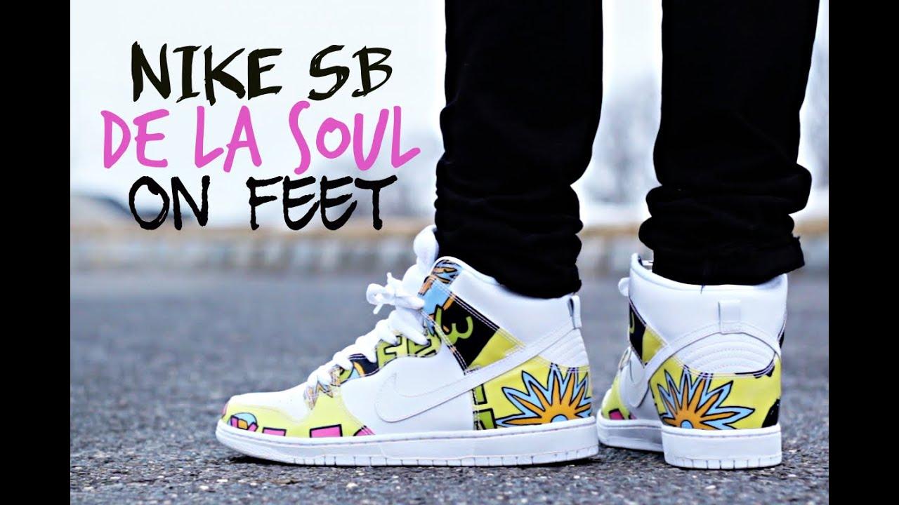 buy popular da341 d1f30 Nike SB Dunk High