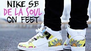 buy popular 9dad4 07853 Nike SB Dunk High