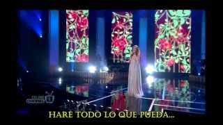 Celine Dion  - The Power Of Love / CBS Special 2008 (Subtitulado en Español)