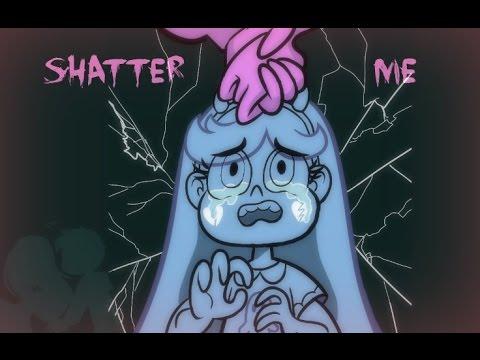 Shatter Me ~ Starco AMV [Svtfoe]