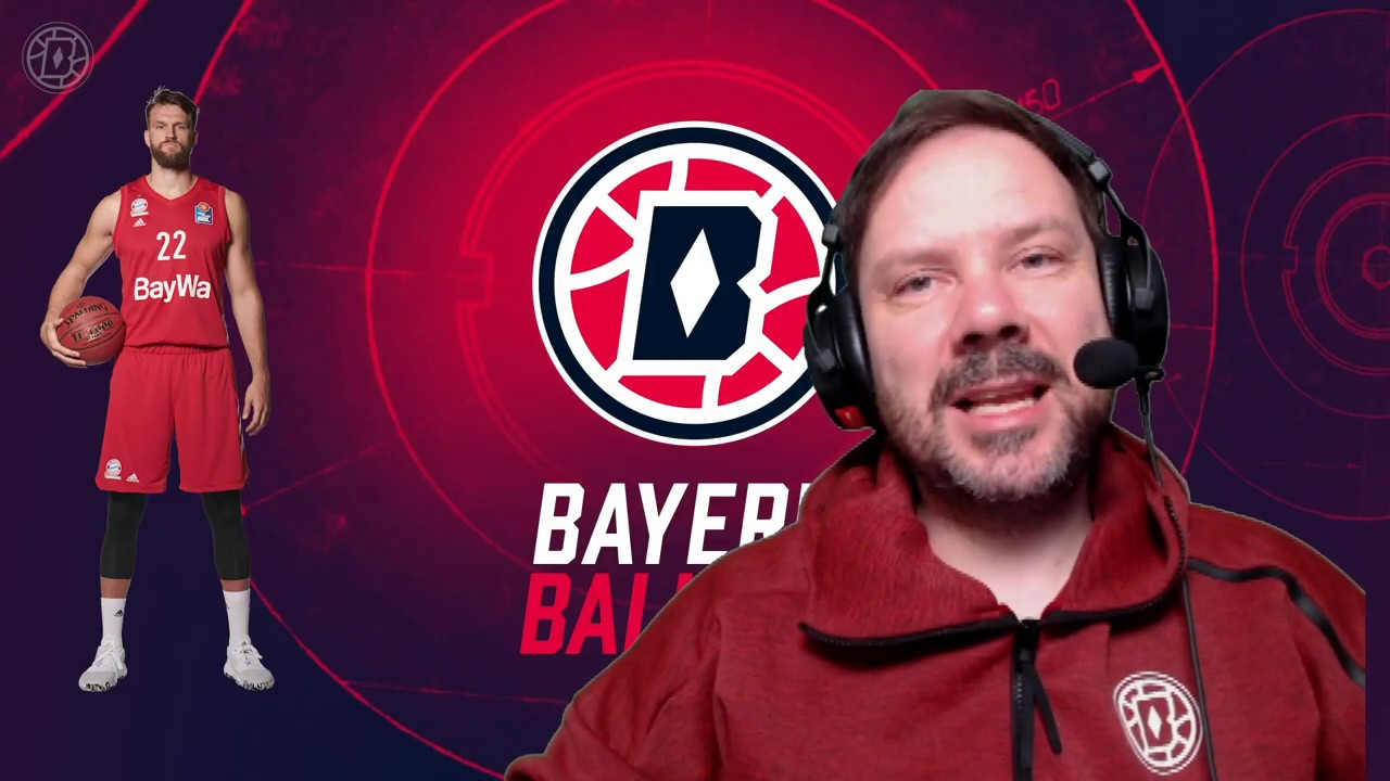 NBA 2K20 | PRO Player Build | Center (Defense + 3er-Shooting) | #Bayern Ballers