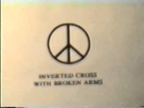 Peace Symbol Of Death Youtube