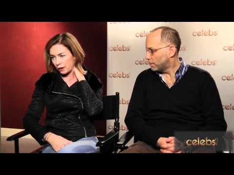 Ira Sachs & Julianne Nicholson talk