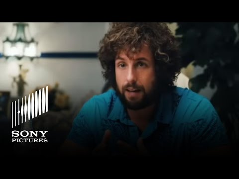 You Don't Mess with the Zohan trailers