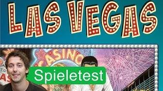 Las Vegas (Spiel) / Anleitung & Rezension / SpieLama