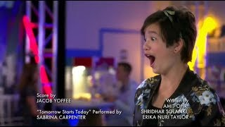 Andi Mack - Head Over Heels  - Promo - Andi and Jonah First Date