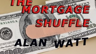 Alan Watt-Cutting through the matrix, April 2, 2017, Blurb The Mortgage Shuffle Bail Outs