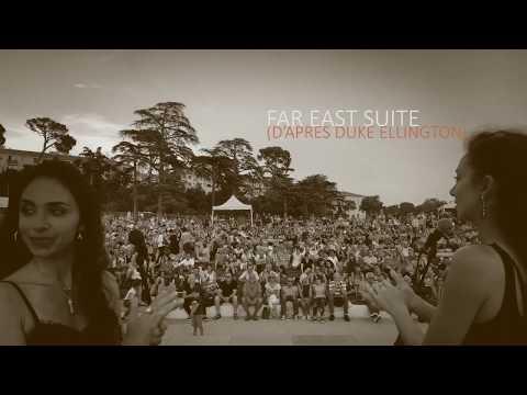 TEASER LIVE - Pierre Bertrand & La Caja Negra - Far East Suite