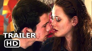 13 REASONS WHY Season 2 FINAL Trailer (2018) Netflix TV Show HD