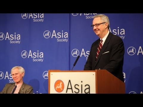 David Shambaugh: China Is 'Obsessed' with Soft Power