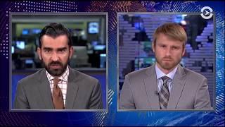 Встреча Трамп—Ким под вопросом и российские олигархи в США | АМЕРИКА | 22.05.18