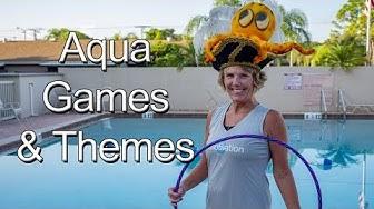 Aqua Games & Themes
