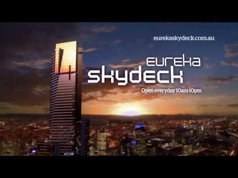 Eureka Skydeck TVC