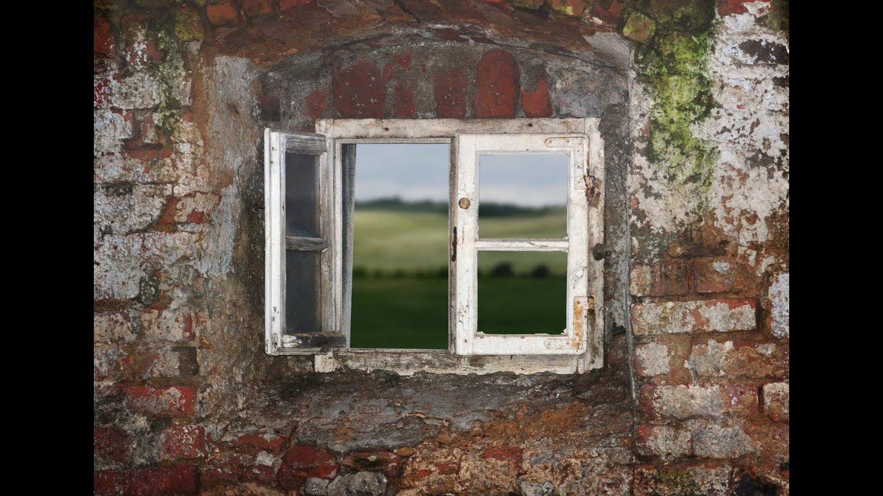 Window to the world fenster zur welt for Fenster zur welt