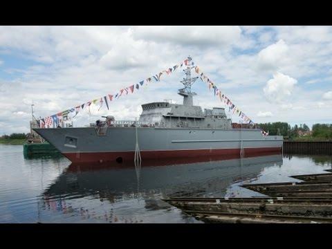 Власти Латвии заявили об обнаружении у своих берегов военных кораблей РФ. Новости Украины,России