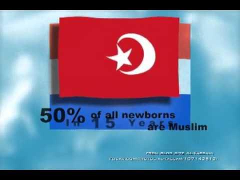Muslim POPULATION EXPLOSION !