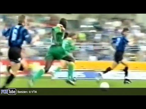 1994-1995 - Jupiler Pro League - 02. Club Brugge - KV Oostende 2-3