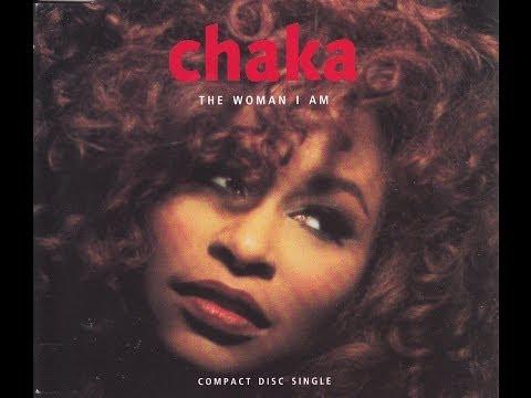 Chaka Khan - Give Me All [Fierce Club Version] mp3