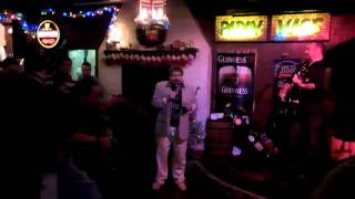 Brendan Grace (ft Stephen Walsh & Keith Aherne) - Dublin in the Rare Old Times