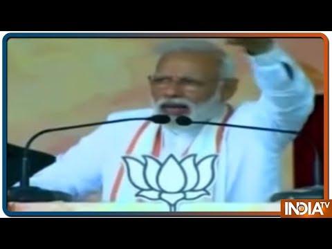 Exclusive   Kerala में क्या पहली बार BJP का कमल खिला पाएंगे PM Modi ?