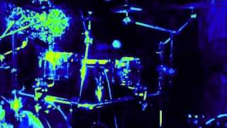 LIVE DRUMS performance with Roland SPD-30 and acoustic drums Paweł Ostrowski