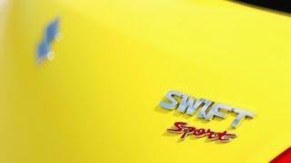 日系Mini!Suzuki Swift Sport 1.6