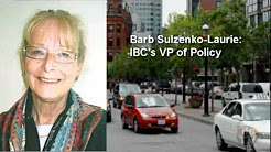 The two objectives of auto insurance reform: IBC