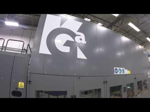 KGa Virtual Shop Tour