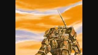 太陽の牙ダグラムの予告BGM「動乱」です。 1981年10月から83年3月まで放映。 主人公達の活躍は象徴的なものであって、決して戦いそのものを決定づ...