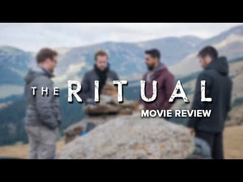 Download Youtube: The Ritual (Netflix) - Review