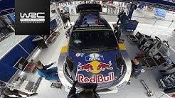 WRC 2017: TECH SPECIAL M-Sport Service Crew