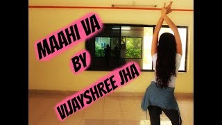 Maahi Ve | Wajah Tum Ho | Neha Kakkar, Zareen Khan | by VIJAYSHREE JHA ||