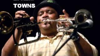 The Dirty Dozen Brass Band - Mardi Gras in New Orleans