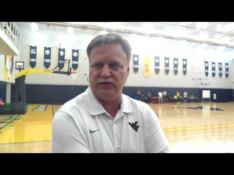 Mike Carey press conference 10-13-16